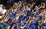 Fiesta de la solidaridad en Torrecilla, a beneficio de Haití