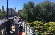 """Redescubre la ciudad en las """"Ruta-juego"""" por Logroño"""