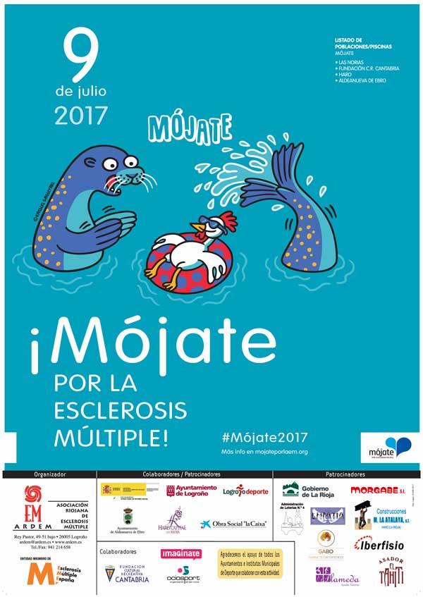 M Jate Por La Esclerosis M Ltiple En La Rioja