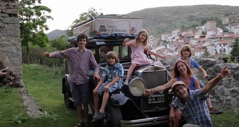 La Rioja Turismo invita a un fin de semana familiar en La Rioja