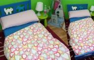 Se vende: cama para niño de segunda mano en Logroño