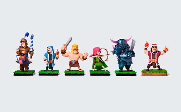 figuras-clash-of-clans