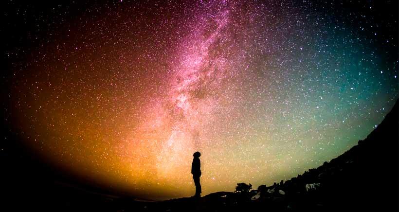 Observación guiada de estrellas desde Sierra Cebollera