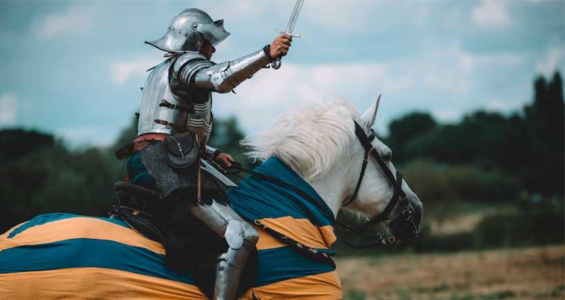Regresa al pasado en la XX Semana Medieval de Estella