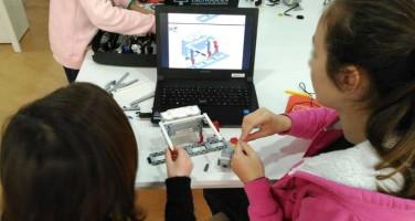robotica-iSchool
