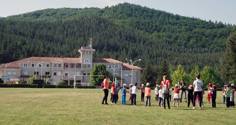 En otoño, paseos guiados gratuitos por Ribavellosa