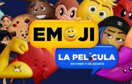 Estreno de 'Emoji, la película' en los cines de Logroño