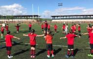 Se abren las inscripciones para la Escuelita de Rugby