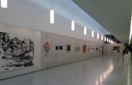 Lo mejor del arte contemporáneo riojano, en el 'Mazacote de Barro'