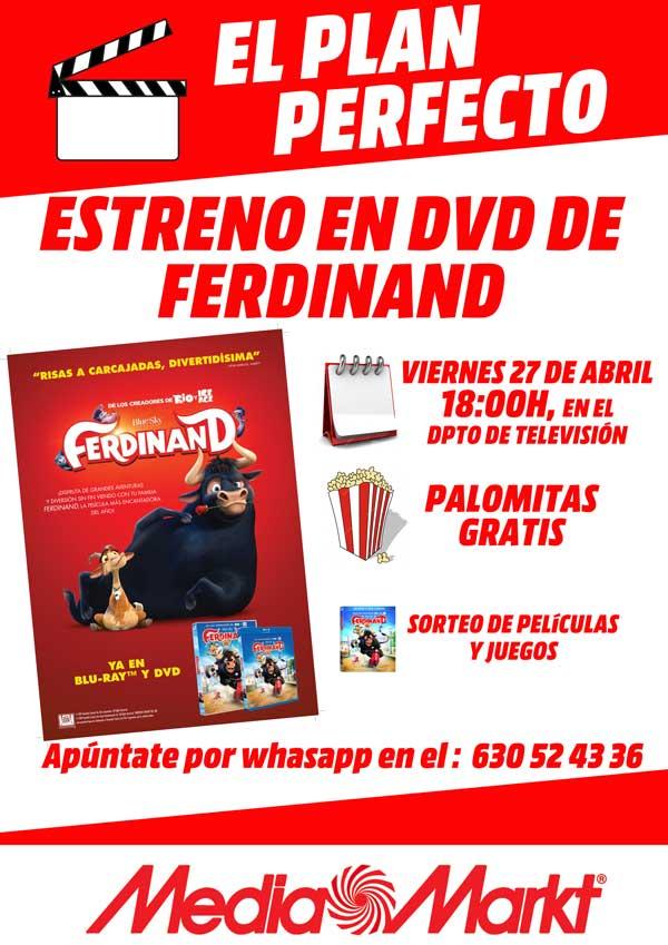 Ferdinand-en-Media-Markt