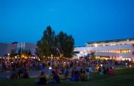 De noche, el Museo Würth suena… también para los niños