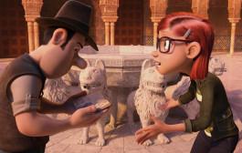 Tadeo Jones 2 en cines de Logroño, Viana y Calahorra (horarios)