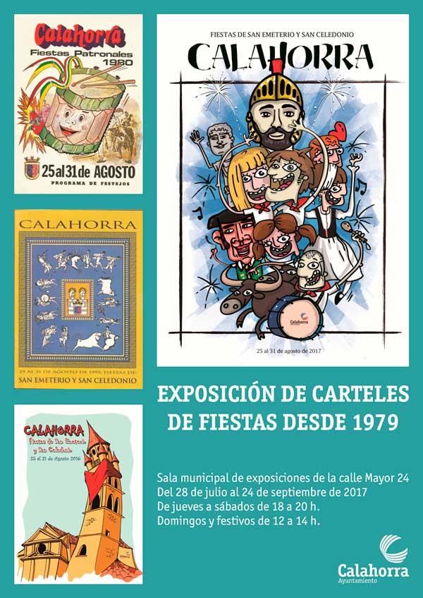 cartel-exposicion-carteles-de-fiestas-de-calahorra-2017