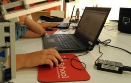 Tecnología de verano, en los 'Summer Days' de iSchool