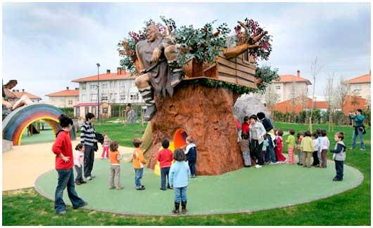 parque-tematico-casa-del-olentzero-vizcaya