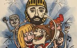 ¿Cómo era el cartel de fiestas de Calahorra del año que naciste?