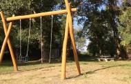 Los Merenderos, un reformado espacio en Arnedo para ir de pícnic