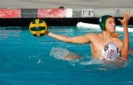 Conoce el waterpolo en el III Torneo 'Ciudad de Logroño'