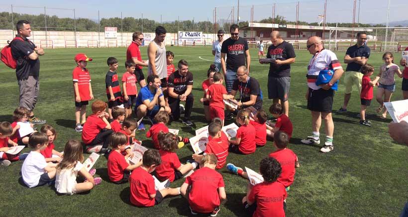 segunda-temporada-escuelita-rugby-Logrono