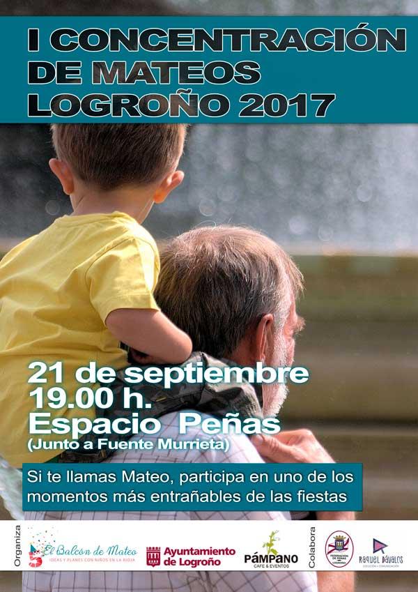 Cartel-Concentracion-de-Mateos-de-Logrono