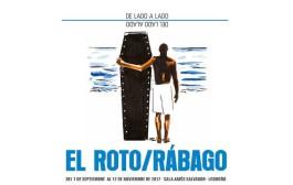 """""""De lado a lado/ Del lado alado"""", nueva exposición de dibujo y pintura en Amós Salvador"""