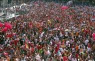 Hoy viernes, ya huele a San Mateo en Logroño