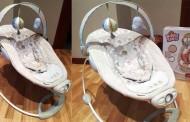 Se vende: hamaca para bebé