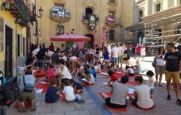 Mural Open '17, muralismo y 'street art' en Logroño