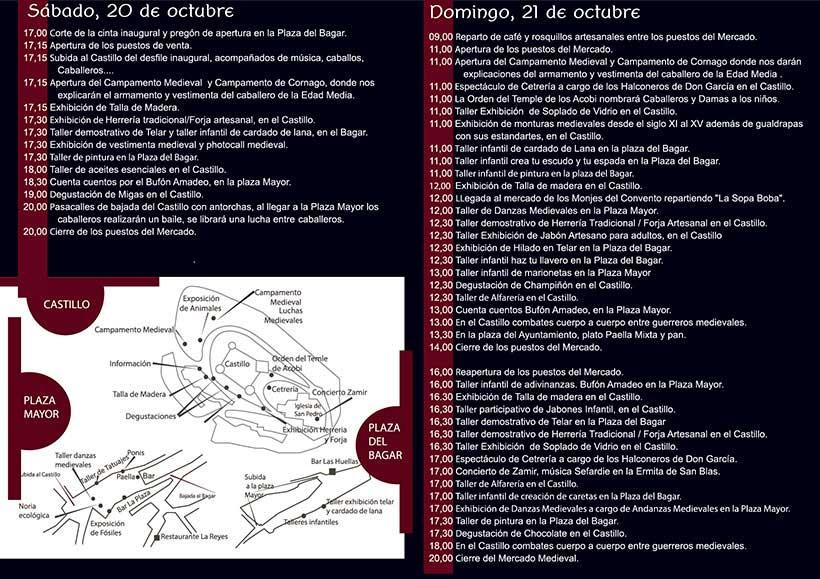Programa-Mercado-Medieval-Cornago-2018