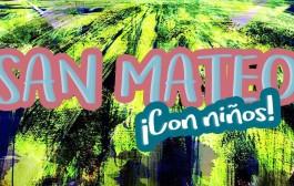 Programa de Fiestas de San Mateo 2017 ¡Especial con Niños!