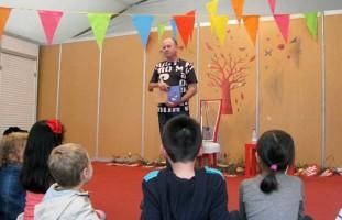 actividades-infantiles-en-la-feria-del-libro-de-Logrono