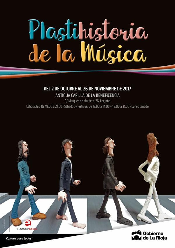 cartel-plastihistoria-de-la-musica-logrono-2017