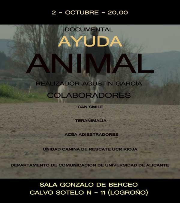 documental-Ayuda-Animal