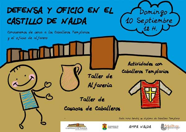jornada-niños-castillo-de-nalda-2017