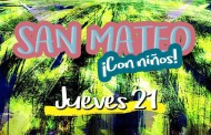 Jueves 21. Programa San Mateo 2017