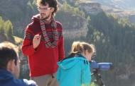Este curso, convivencias en Soto en Cameros con Madreselva