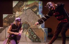 Este sábado Teatrea Otoño se estrena con Bichejos
