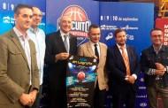 El mejor baloncesto de la ACB juega su pretemporada en Logroño