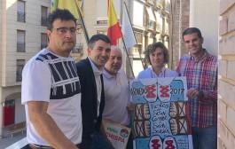 Más de 200 festejos para terminar septiembre de fiesta y en Arnedo