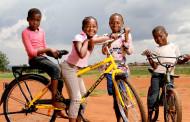 15 de octubre, coge la bici, ponte en marcha y ayuda a UNICEF