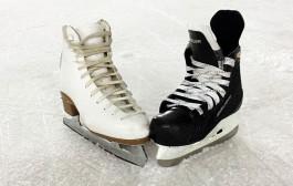 Este domingo, prueba gratis el patinaje sobre hielo