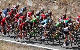 Actividades para niños en la Vuelta Ciclista a España 2017 a su paso por Logroño