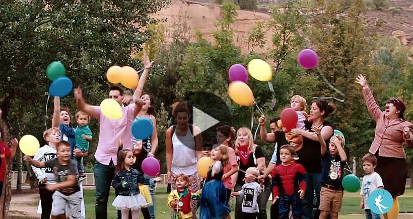 El Balcón de Mateo, 5 años contigo (vídeo)