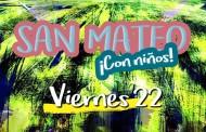 Viernes 22. Programa San Mateo 2017