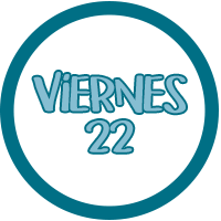 viernes 22