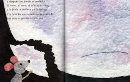 'A qué sabe la Luna', cuentacuentos para bebés en Casa del Libro