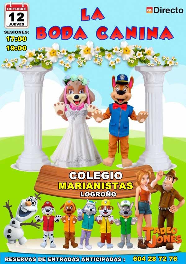 La-boda-canina-en-Logrono