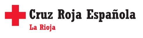 Logo Cruz Roja La Rioja