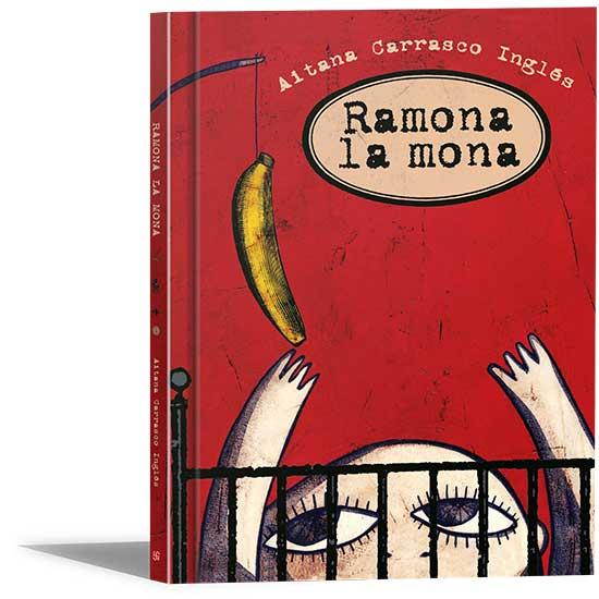 Ramona-la-mona