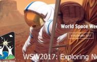 Semana Mundial del Espacio en la Casa de las Ciencias
